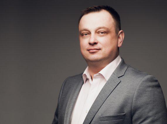 Dariusz Golabek